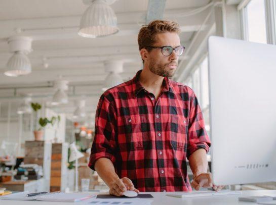 Führen Sie Ihr Unternehmen erfolgreich?