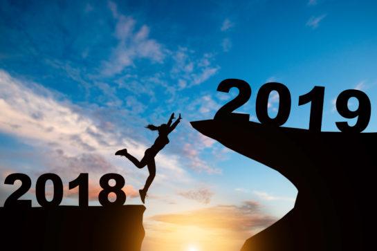 Ausblick 2019 – Herausforderungen für KMU