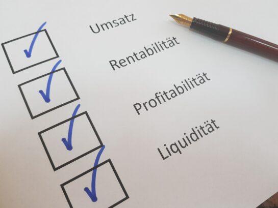 basic»Check für Ihre Firma