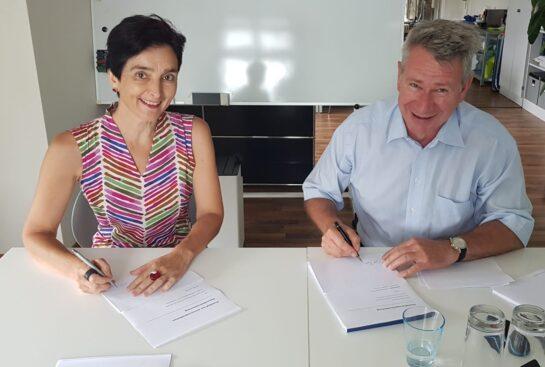 syndeo AG übernimmt die basic»leadership Akademie AG.